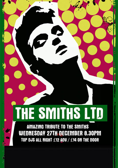 THE SMITHS LTD - WEDS 27TH DEC